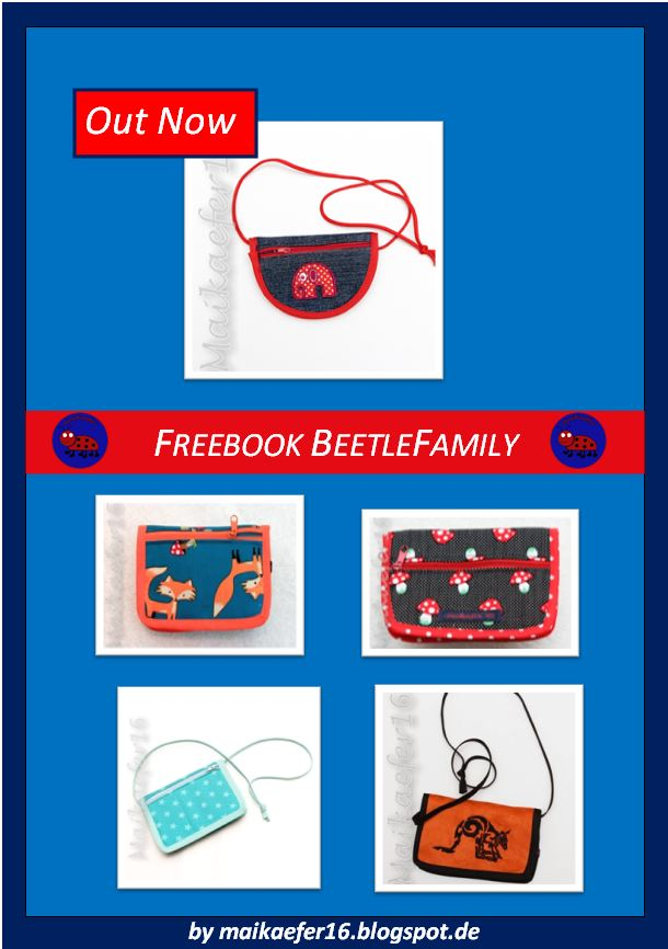 Freebook BettleFamily