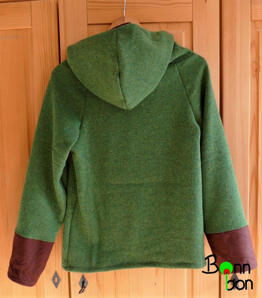 Gewand Robin Hood