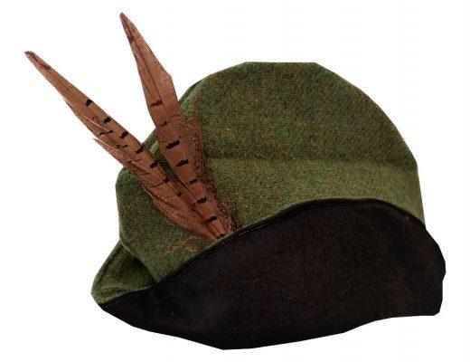 Hut Robin Hood