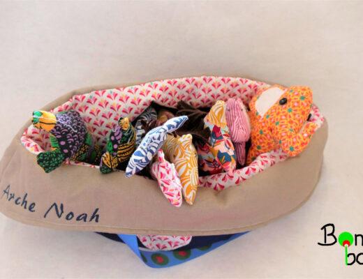 Arche Noah nähen